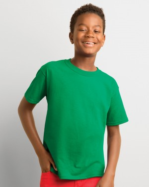 Gildan Heavy Cotton Kids T-shirts for Clothes Printing