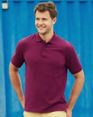 Fruit Of The Loom Heavy Custom Polo Shirts