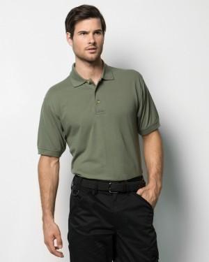 Kustom Kit Workwear Company Polo Shirts