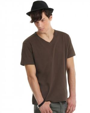 B&C Mick Men's Classic T-shirts for Transfer Printing