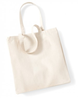 Classic Personalised Canvas Bags for Embroidery